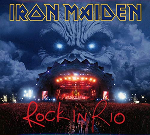Rock in Rio (2015 Remaster)