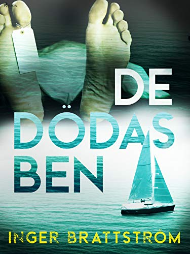 De dödas ben (Swedish Edition)