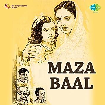 Maza Baal (Original Motion Picture Soundtrack)