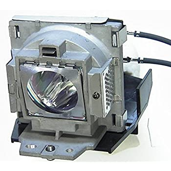 Projector Lamp Assembly with Genuine Philips Bulb Inside. PJ501-1 Viewsonic Projector Lamp Replacement