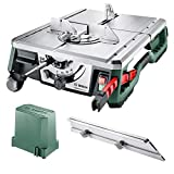 Bosch 0603B12000 NanoBlade AdvancedTableCut 52 Scie sur Table 550W