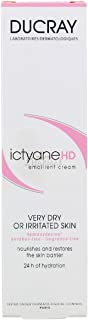 Ducray Ictyane Hd Cream Moisturizer 50 ml, Pack of 1