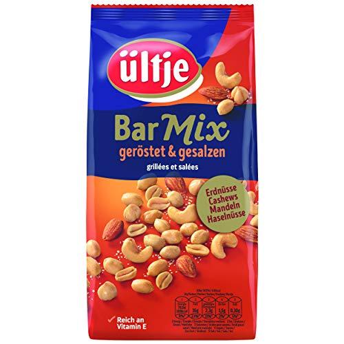 ültje Bar-Mix, geröstet und gesalzen, 1 kg