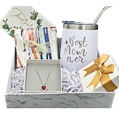 Regalos para mamá, canasta de regalo para el día de la madre, regalos para el...