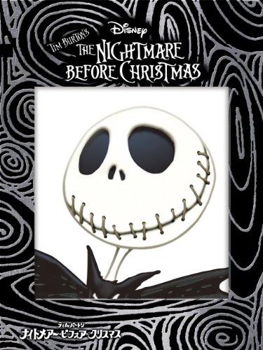 『ナイトメアー・ビフォア・クリスマス (吹替版)』のトップ画像