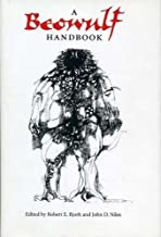 A Beowulf Handbook (Exeter Medieval Texts and Studies LUP)