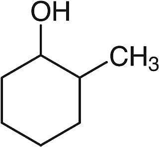 TCI America: 2-Methylcyclohexanol, M0194-25ML, 98.0% (GC)