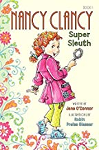 [Paperback] [Jane O'Connor] Nancy Clancy, Super Sleuth