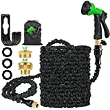 Best Expandable Hoses - HOSE-PRO 100 FT Expandable Garden Water Hose Pipe Review