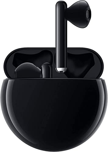 HUAWEI FreeBuds 3 Wireless Earphone with Intelligent Noise Cancellation, Kirin A1 Chipset, Ultra-Low Latency, Fast Bl...
