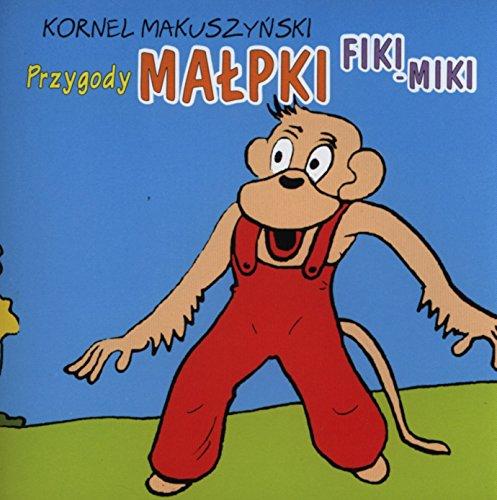 Przygody malpki Fiki Miki