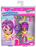 Shopkins Happy Places Doll Single Pack - Skatlyn