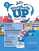 Everybody Up: Level 3: Teacher's Book Pack with DVD, Online Practice and Teacher's Resource Center CD-ROM: Linking your classroom to the wider world
