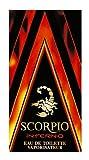 Scorpio - Eau de Toilette - Collection Inferno - Flacon de 75 ml