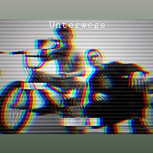 Unterwegs (feat. Mel1 & Teksta) [Explicit]