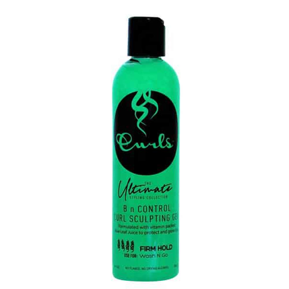 Curls The Ultimate supreme Styling Collection Sculpting Curl N NEW before selling Control B