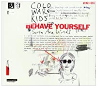 Behave Yourself!-Ep