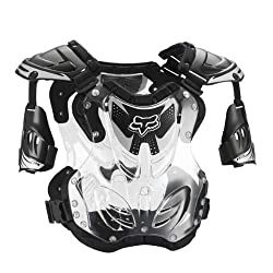 dirt bike chest protector reviews