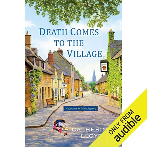 Death Comes to the Village cover art