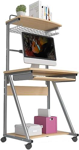 Bureau D'ordinateur De Bureau, Table D'étude De Bureau Mobile à La Maison, Table à Manger Simple (Couleur   1 )