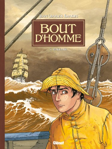 Bout d'homme - Tome 03 : Vengeance