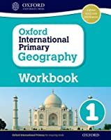 Oxford International Primary Geography Level 1