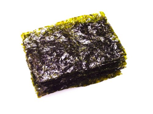 Annie Chun's Seaweed Snacks, BBQ, 0.35 Ounce (Pack of 12)