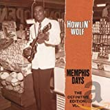 VOL.1,MEMPHIS DAYS