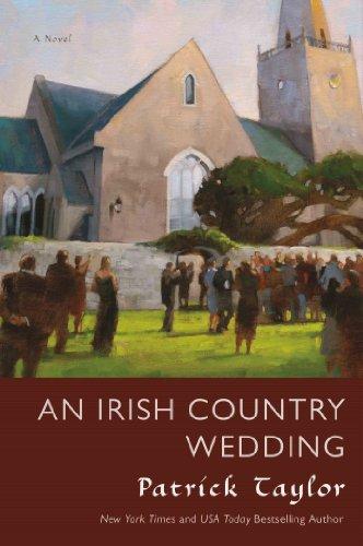An Irish Country Wedding: A Novel (Irish Country Books Book 7) (English Edition)
