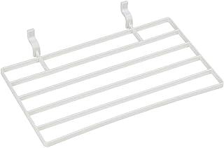 W/äschehalter klappbar Kunststoff W/äschest/änder f/ür Heizk/örper 50 x 30 x 6,5 cm 5 kg belastbar Unbekannt Rundheizk/örper-W/äschetrockner