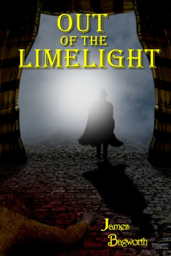 Out Of The Limelight by James Bagworth ebook deal