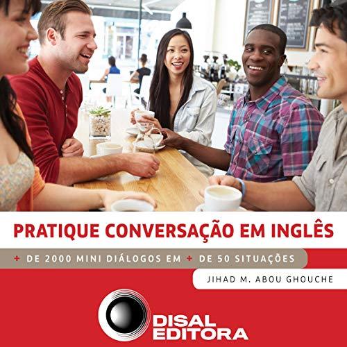 Pratique Conversação em Inglês Titelbild