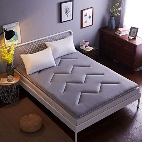 YLCJ ademende netmatras, Tatami opvouwbare Easy Pad matras slaap zomer slaapmatras -B 90x200cm (35x79inch)