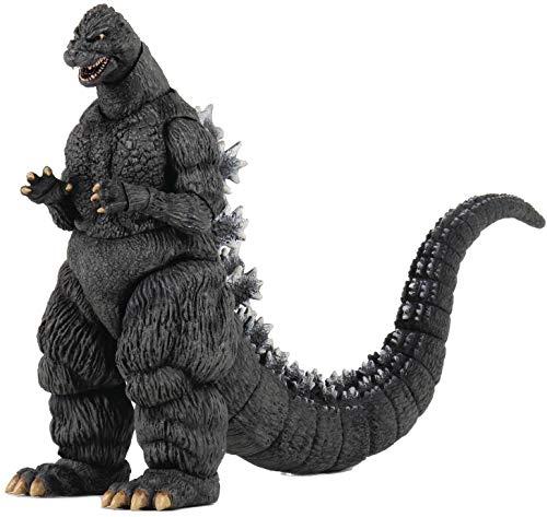 NECA Godzilla Action Figure [1989 Classic]
