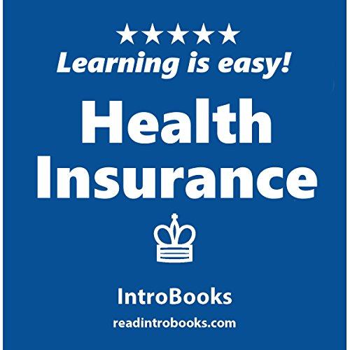 Health Insurance audiobook cover art