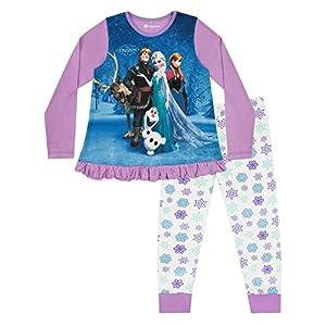 Disney – Pijama para niñas – Frozen