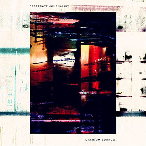Maximum Sorrow [Vinyl LP]