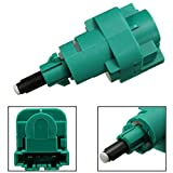 PIN: 4 Color verde Tamaño: 83x33 mm (LxW) Número OE: 1C0945511A Hans Pries Número: 111 624