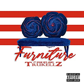 Furniture (feat. Spank Nitti James)