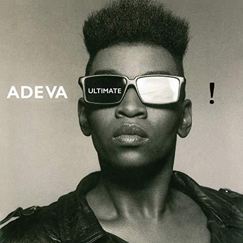Adeva! Ultimate (4CD)