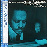 The Scene Changes, Vol. 5 / The Amazing Bud Powell - バド・パウエル [12 inch Analog]