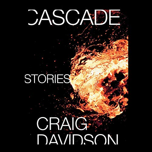 Cascade  By  cover art