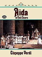 Verdi: Aida in Full Score