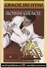 Gracie Jiu Jitsu: Submissions, Submission Defense and Gracie Seld Defense