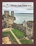 Caernarfon Castle Calendar 2022