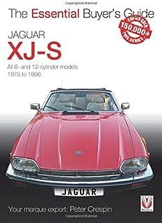 Best jaguar 12 cylinder models Reviews