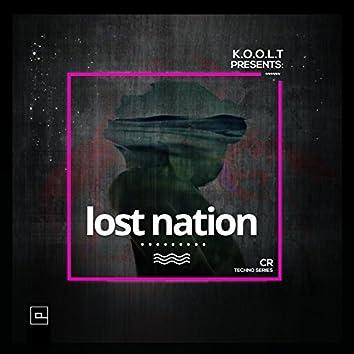 Lost Nature (CR Techno Series)