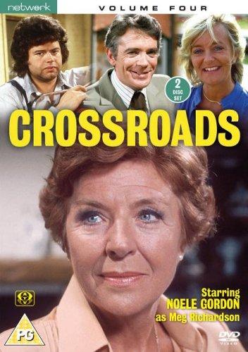 Crossroads [2 DVDs] [UK Import]