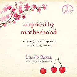 Surprised by Motherhood book cover