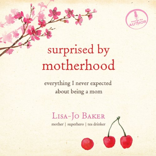 Surprised by Motherhood cover art